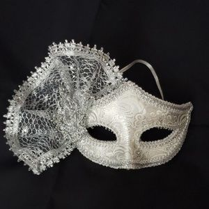 Halloween masquerade mask